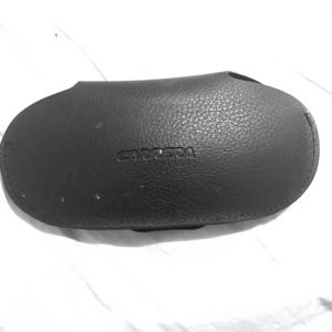 Carrera Sunglasses case holder